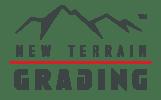 New Terrain Grading color logo